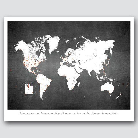 Best Ideas About Lds Temples Map On Pinterest Lds Temples - Map of all lds temples in us