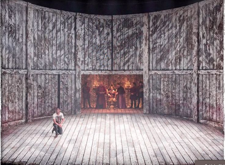 1000 Images About Theatre On Pinterest Scenic Design