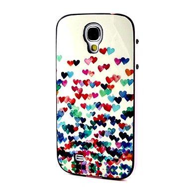 hou patroon achterkant van de behuizing cover voor Samsung Galaxy S4 i9500 – EUR € 5.99