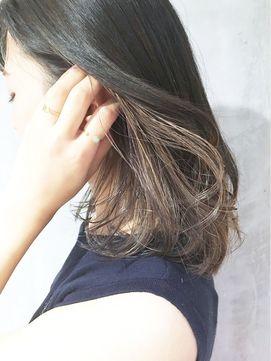 【ALBUM原2】衣川_インナーカラーボブ_ba46923/ALBUM HARAJUKU_S【アルバム ハラジュク エス】をご紹介。2017年冬の最新ヘアスタイルを100万点以上掲載!ミディアム、ショート、ボブなど豊富な条件でヘアスタイル・髪型・アレンジをチェック。