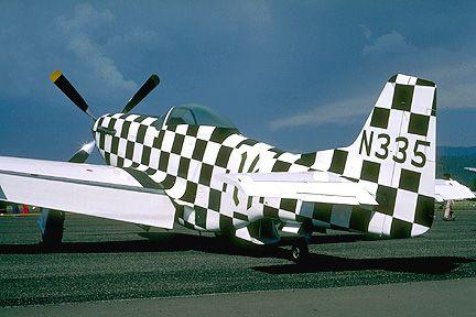 Long Gone Legends of Air Racing - Bardahl II - 1979