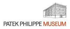 Patek Philippe Museum 7 rue des vieux grenadiers