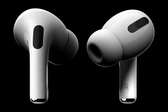 Fresh Technology New Apple Airpod Pro Full Review Apple Airpods P Airpods Pro Airpod Pro Apple