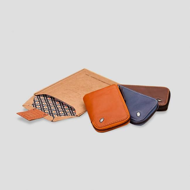 Shop @bellroy's Very Small wallet with us at www.theassemblystore.com. These wallets are very pocket friendly and easy to be carried around. #theassemblystore #bellroy #leathergoods #fashion #style