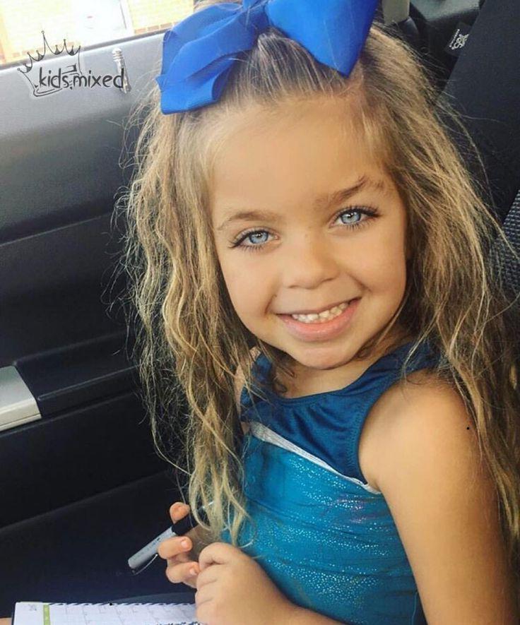 Beautiful Piercing Blue Eyes  Favorites  Cute Mixed -6519