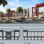 Ruko Ayodhya Square Kota Ayodhya Tangerang.