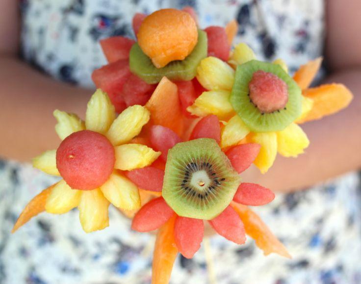 Fabulous Fruit Flowers