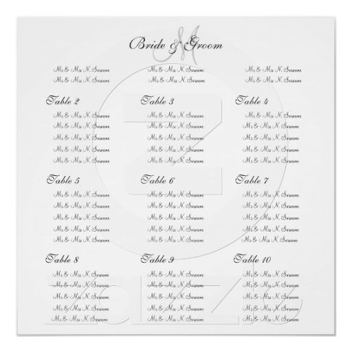 Best Seating Charts Images On   Wedding Reception