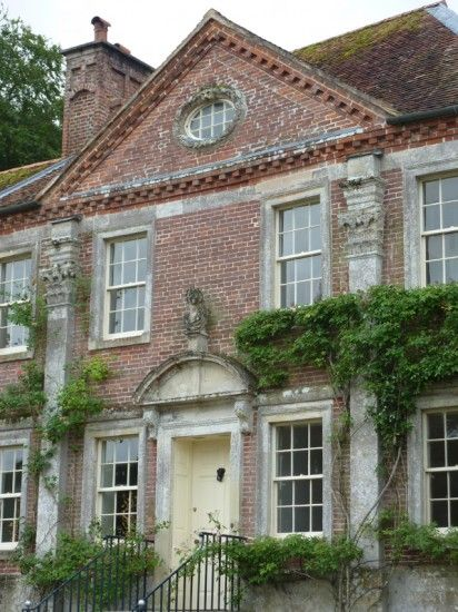 Reddish | Cecil Beaton's house after Ashcombe
