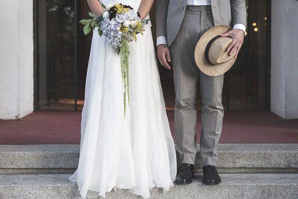 20s wedding inspiration