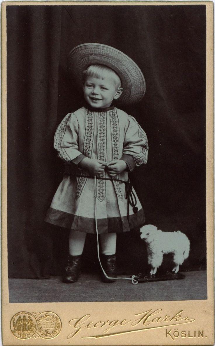 Köslin, 1905