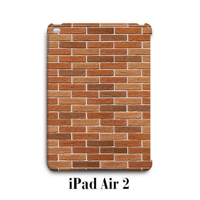Brick Wall Texture iPad Air 2 Case Cover Wrap Around