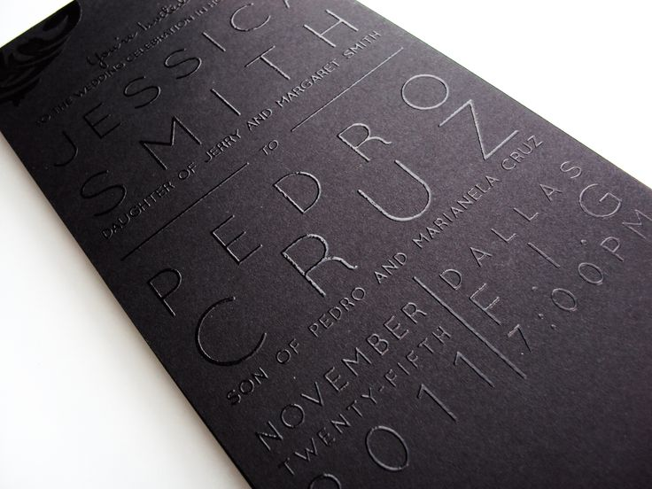 thermography_wedding_invitations. I like letterpress, but it's insanely expensive.
