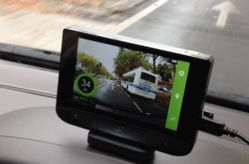 Coyote Partners with Allianz, Toyota, Embeds Dashcam in New Device