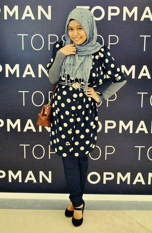Se couvrir avec style; le phénomène des blogues mode musulmans - À la mode Montréal