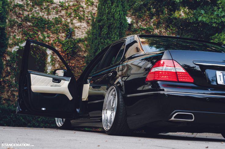 lexus 430 exhaust