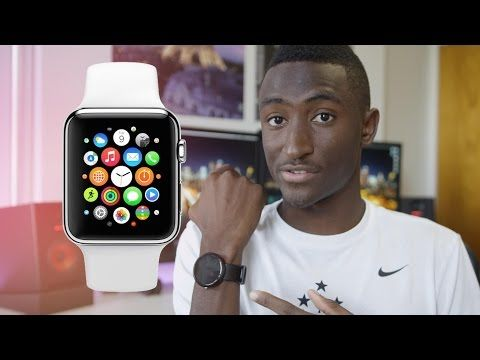 10 Apple Watch Questions: Answered! - YouTube