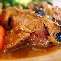 Awesome Slow Cooker Pot Roast Allrecipes.com