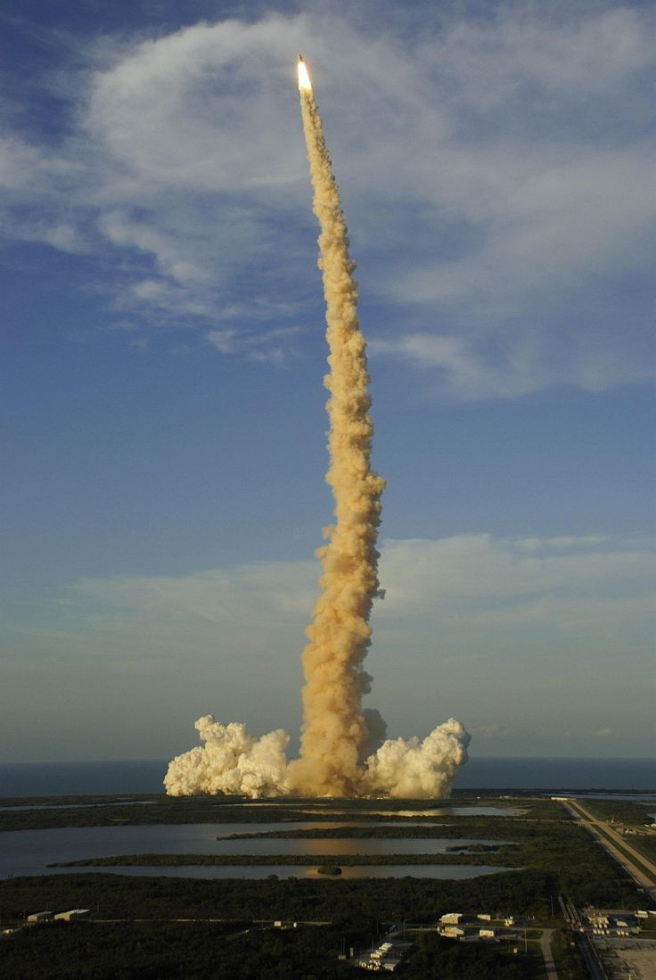 interesting space shuttle mission - photo #42