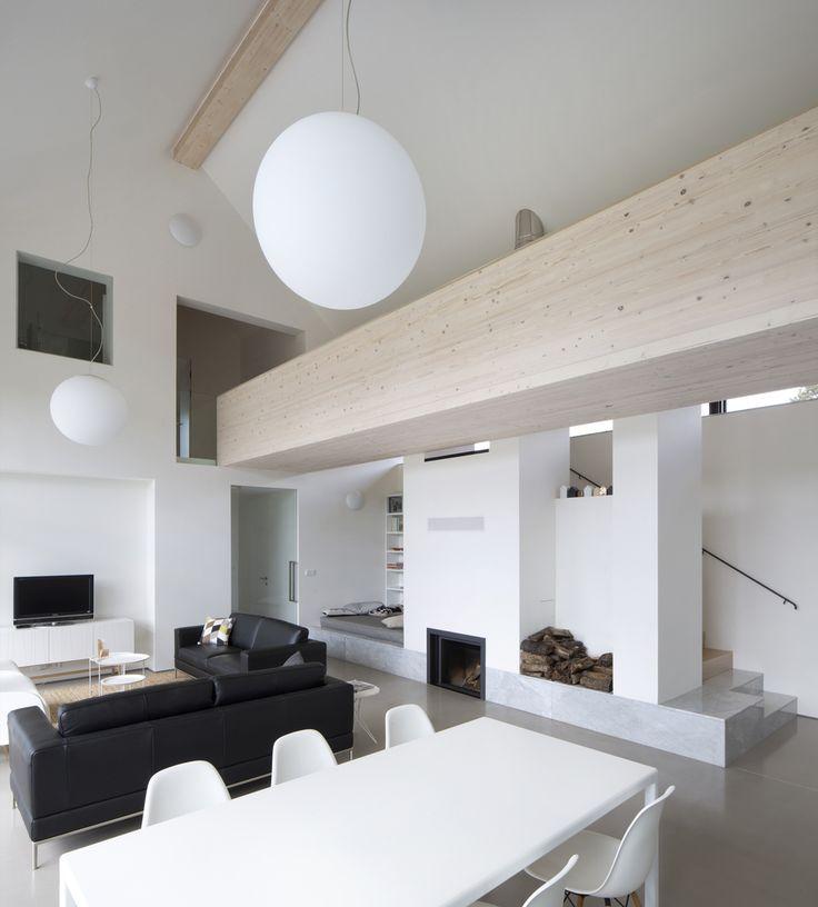 Gallery of Family House / Atelier K2 - 18