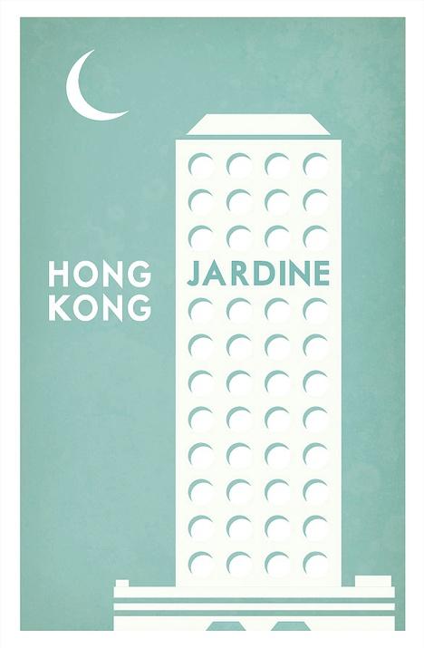 Jardine  MADE @ MADE