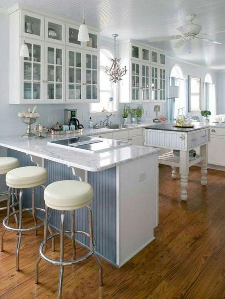 Beautiful Kitchen Floor Tiles For Your Farmhouse