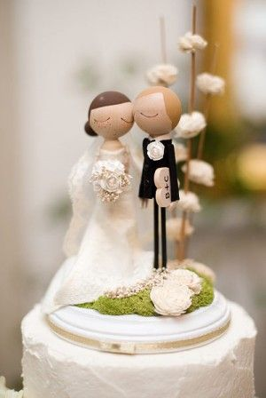 I'm already married, but this is so cute!