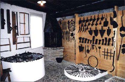 Museo etnografico di Ossimo