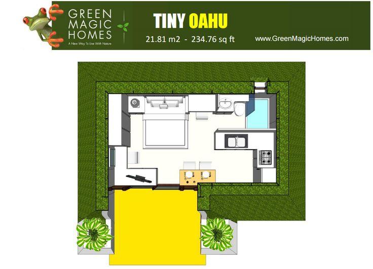 7 best green magic home images on pinterest green magic green magic homes and hobbit. Black Bedroom Furniture Sets. Home Design Ideas