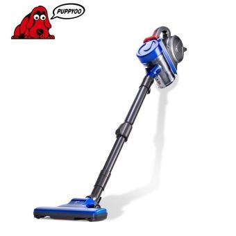 Buy PUPPYOO Stick/ Handheld Vacuum Cleaner for Home Dust Collector Aspirator Micromotor With Mites-killing Function WP3009 online at Lazada. Discount prices and promotional sale on all. Free Shipping.