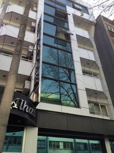 Alhas Hotel Bursa Located in the city centre of Bursa, this hotel offers 24-hour front desk service, and air-conditioned rooms with free Wi-Fi. Bursa Bus Terminal is only a 10-minute drive from the hotel.  Each room includes a TV and a telephone.