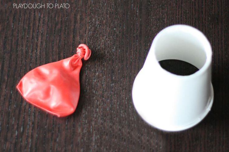 Valentine's Day Craft: Conversation Heart Shooters