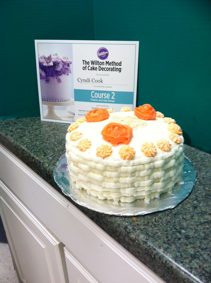 Cake Decor Hobby Lobby : 1000+ images about Wilton Cake Decorating Classes at Hobby ...