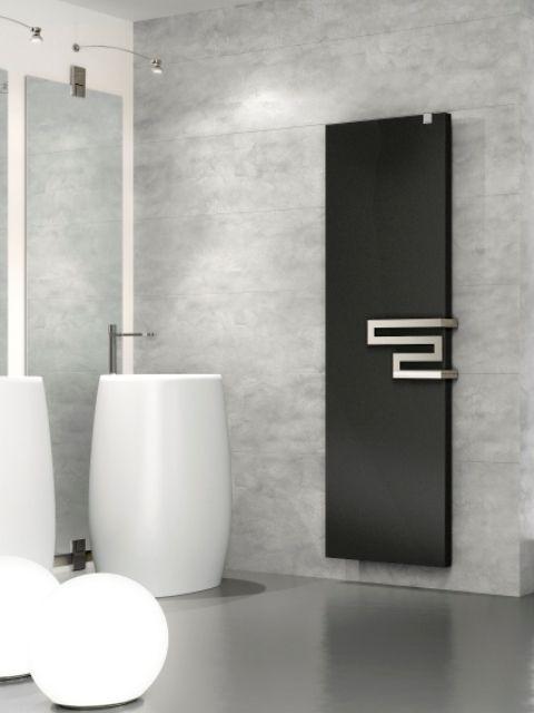 Relax Bath radiator - bathroom radiator, radiators, designer radiator