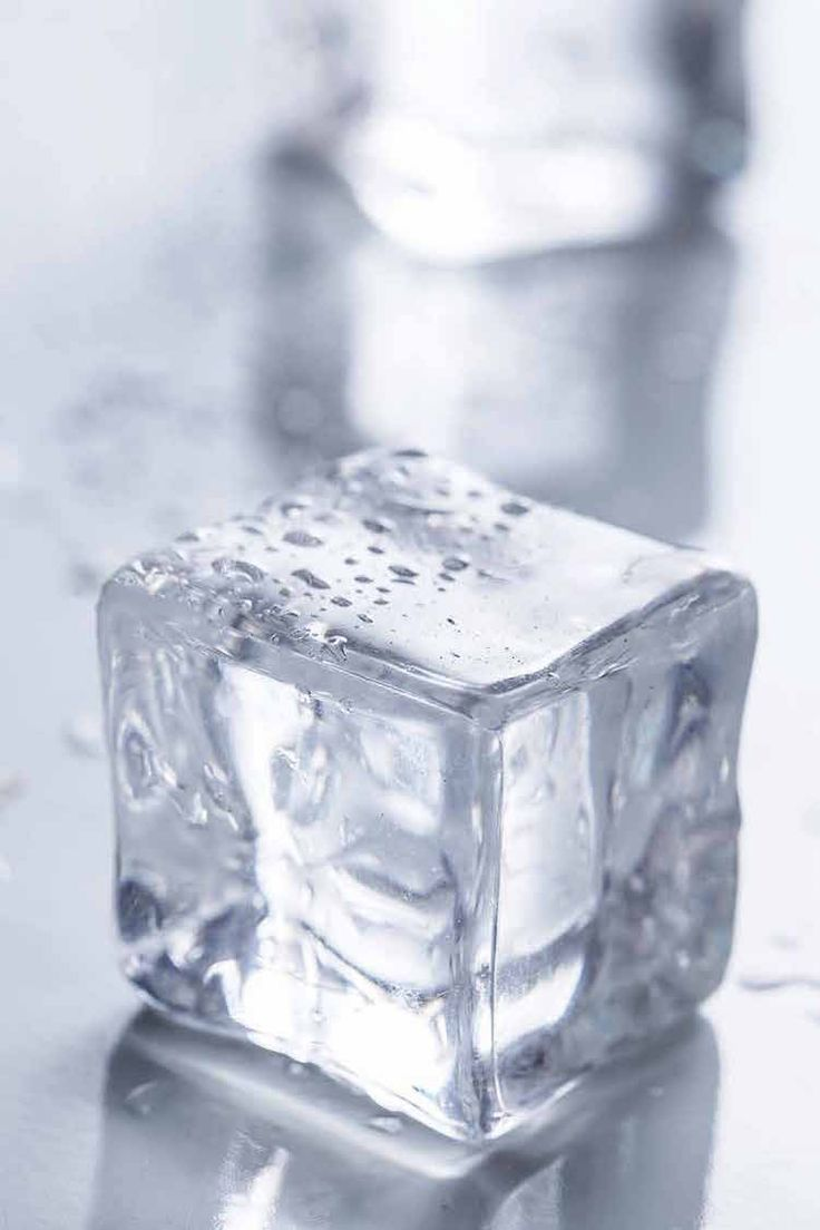 how to materbate with ice cubes