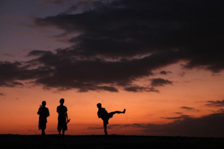 Ostrovy Christiana Karembeua Sumba