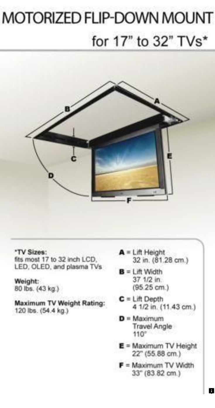 Check Out The Link To Learn More Tv Mounting Brackets Simply
