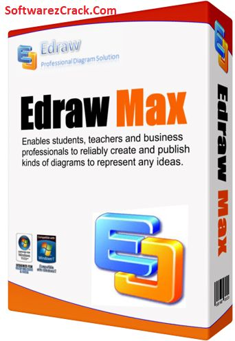 Edraw Max 8.4 Crack with Serial Key Keygen Full Version Free is powerful graphic tool allow you to create many type of graphs & diagrams. Download Now Free.