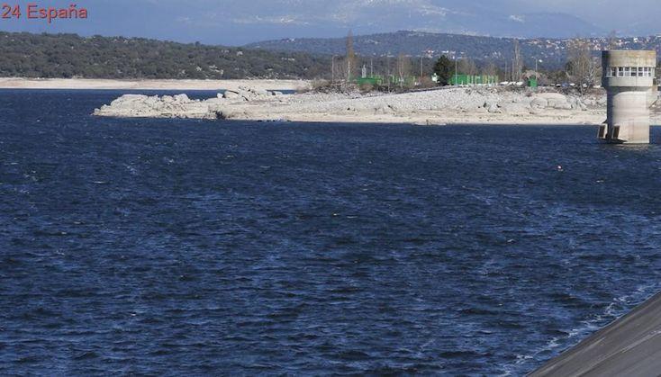 Sirenas y avisos a la población en el plan de emergencias de las presas madrileñas