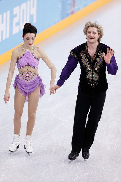 ice dancers davis and white dating Ice dancing makes for one gorgeous sport davis and white have been ice dancing together since they were 8 and 9 years old, respectively, in detroit, michigan.