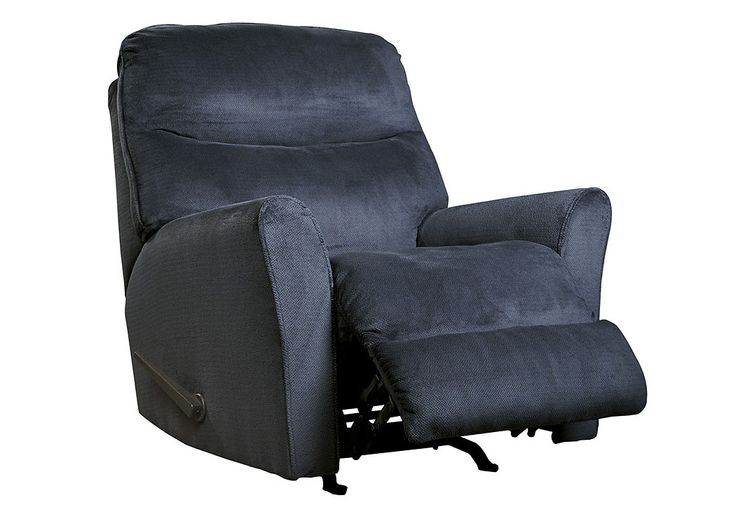 Furniture World | Marysville, Oak Harbor, Lynnwood, Vancouver, Aberdeen, Longview, Chehalis, WA Cossette Midnight Rocker Recliner