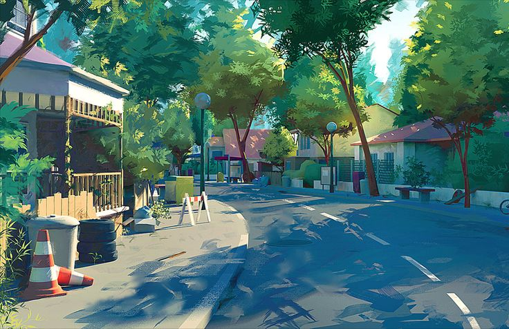 The Art Of Animation, Sylvain Sarrailh