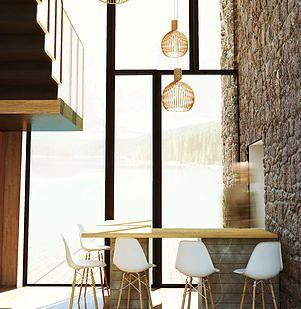 EASY VIS, visualizzazione e modellazione architettonica free lance | Rendering