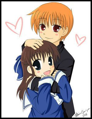 kyo and tohru | Kyo and Tohru Forever - Kyo/Tohru Photo (9342377) - Fanpop fanclubs