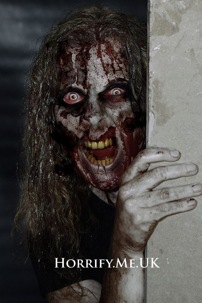 Horror Film Photography Death at the door horrify me - horror ... Horror Film Photography