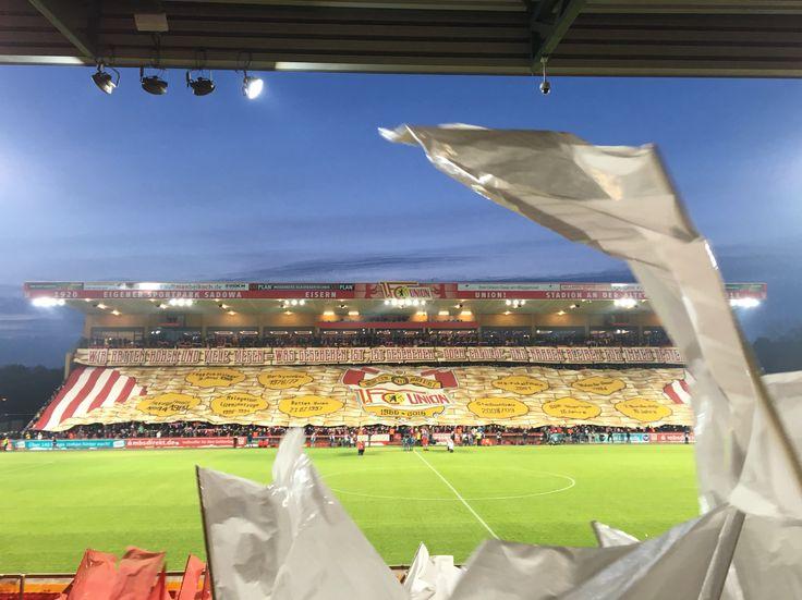 Eisern Union 1 FC Berlin