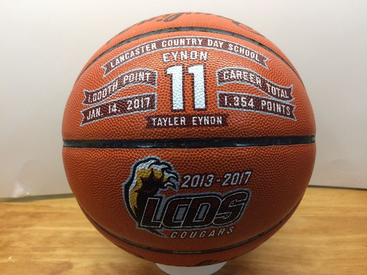 100 best Basketballs - personalized, custom, decorated ...