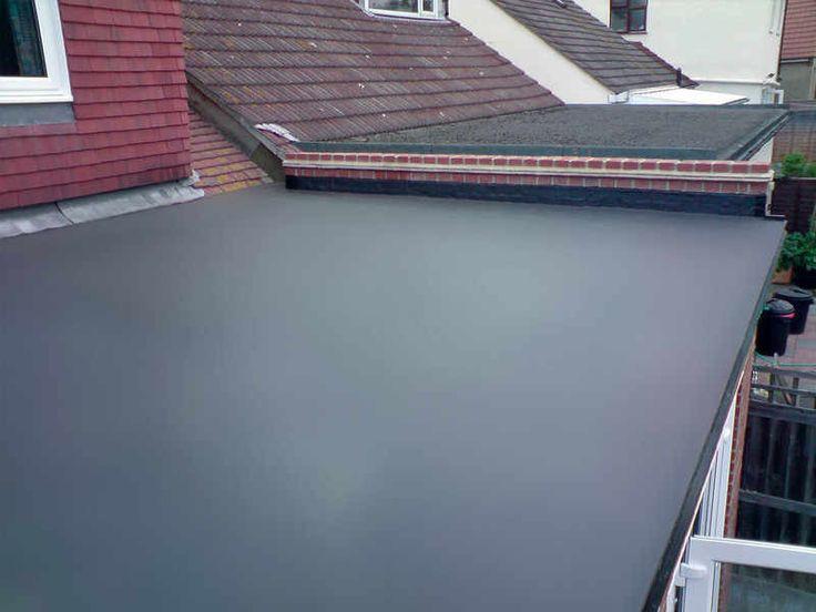 NEW JERSEY 4 BENEFITS OF INSTALLING EPDM EPDM Is Short For Ethylene  Propylene Diene Monomer U2013 · Roof LeakRoofing MaterialsRainy ...