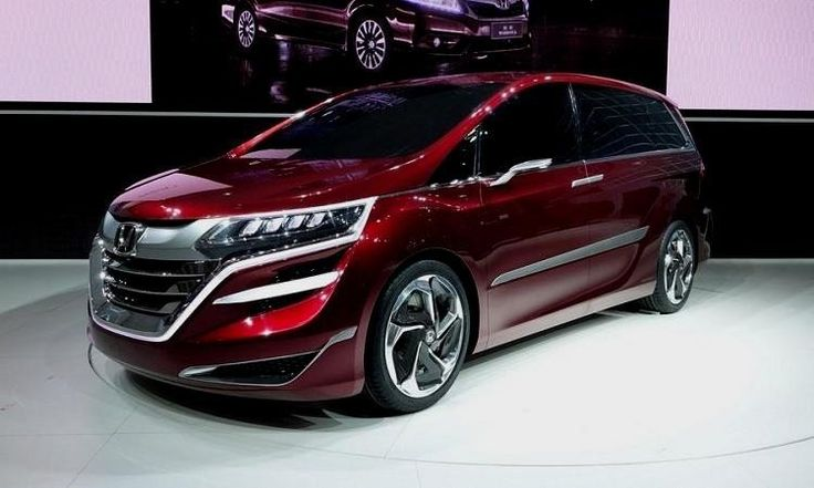 Honda Odyssey - These days start to circulate some information that new and redesigned version of 2017 Honda Odyssey is ready to be launch. This very popular