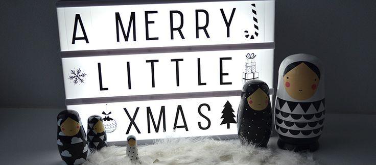 Little Thingz - Online #speelgoed kopen – duurzaam, #retro speelgoed – leukste #speelgoedwinkels van België - #lightbox #nestingdolls #matroesjka #SketchInc #alittlelovelycompany #Xmas #christmas #littlethingz2 #toys # littlethingz2 - shop @ www.littlethingz.be